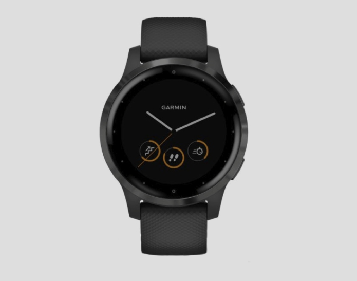 Garmin Vivoactive 4 leaks out alongside new Vivomove range