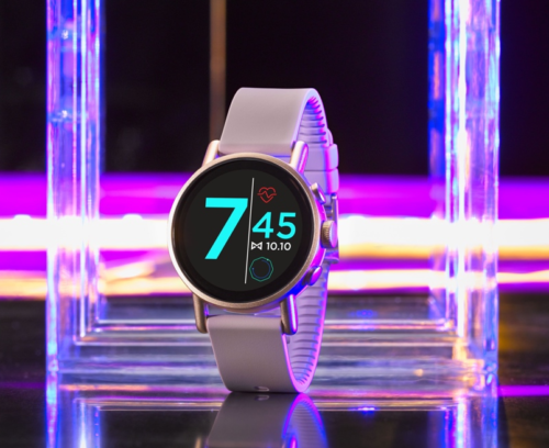 Misfit Vapor X is another Wear watch with sports tracking at the heart