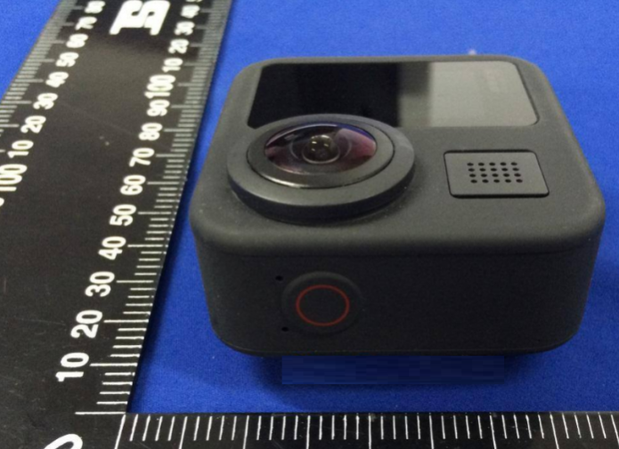 GoPro Max 360 leaks, revealing long-awaited Fusion successor