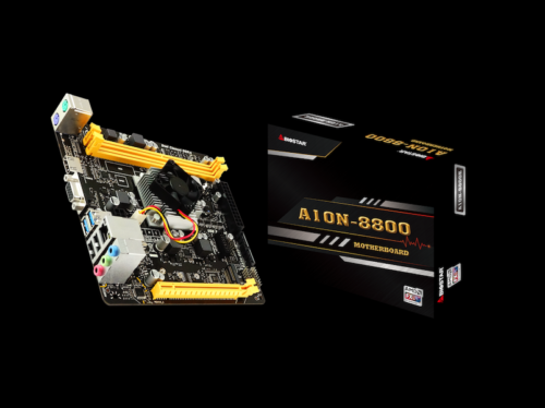 The Biostar A10N-8800E Motherboard Review: Carrizo in 2019?!
