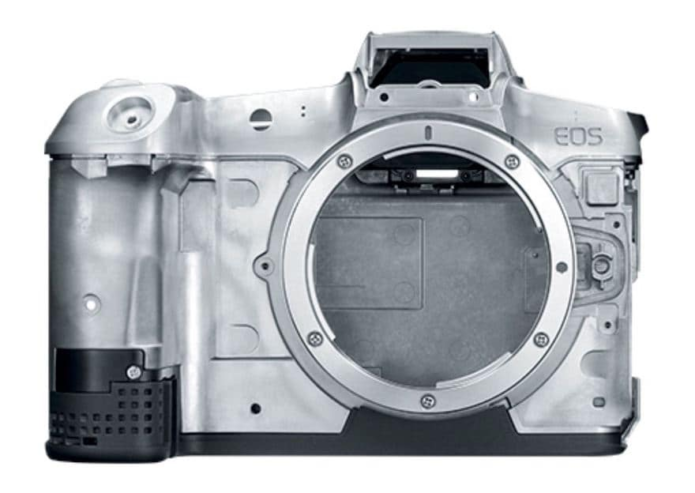 Canon EOS RL Rumored Specifications