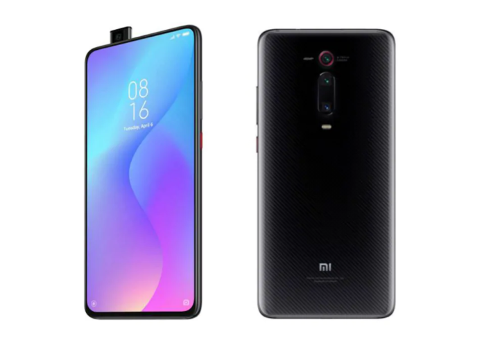 Xiaomi Mi 9T Pro review: 6.39 Inch 4G LTE Smartphone with In-display Fingerprint