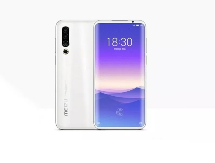 Smartphones with Qualcomm Snapdragon 855+