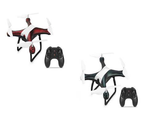 WLtoys XK Q838-E Review: Wifi FPV RC Drone with 720P Camera