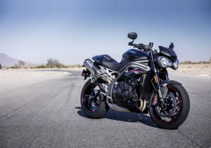 Triumph Street Triple R And RS Receiving Updates For 2020