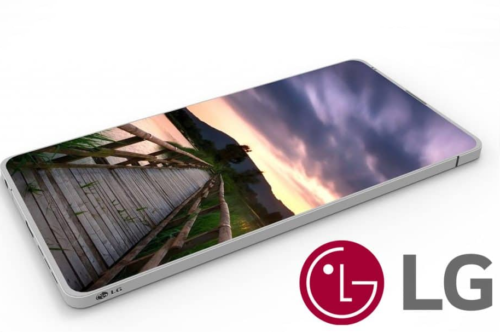 LG G8X to launch as LG V50s ThinQ with Dual rear cameras, 6GB RAM!