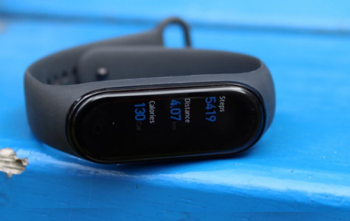 Xiaomi Mi Band 5 is already in development according to Huami