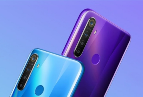 Realme 5 and Realme 5 Pro bring four cameras, new chipsets
