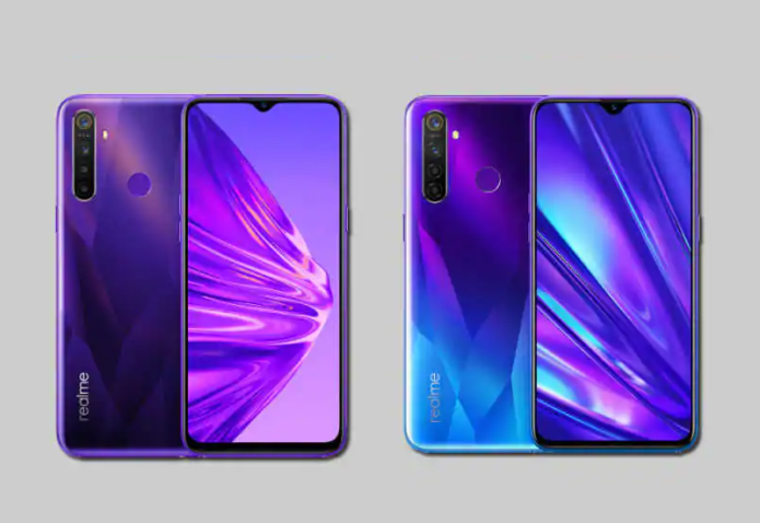 Realme 5 vs Realme 5 Pro: Which one is for you?