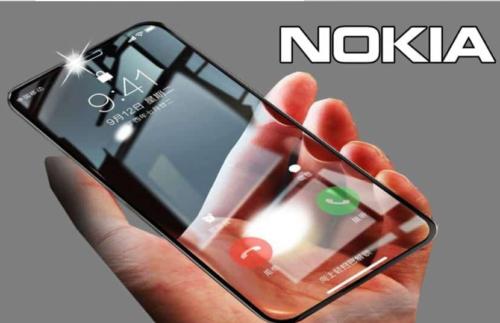 Nokia Saga Max Pro 2019: AMAZING 12GB RAM, 48MP Camera