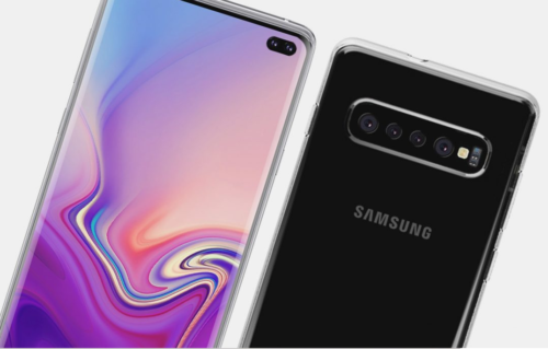 The Samsung Galaxy S10 Family: Find your perfect match