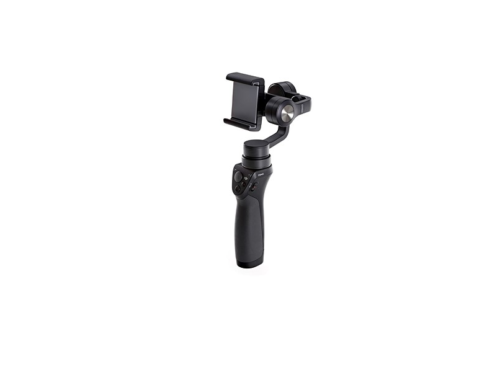 DJI Osmo Mobile 3 leaks, adds super convenient new features