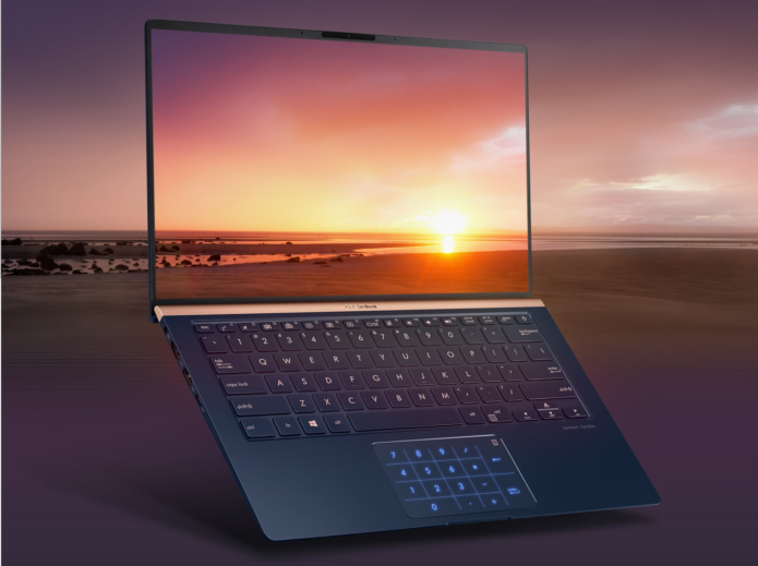 ASUS ZenBook 14 UX434 review – innovation is the road to success