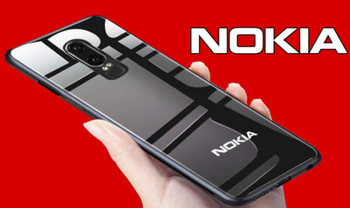 Nokia Infinity Plus 2019: 10GB RAM, Dual 38MP cameras, 7000mAh battery!