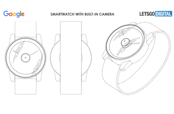 Pixel Watch: A patent from Google emerges with a strange party trick