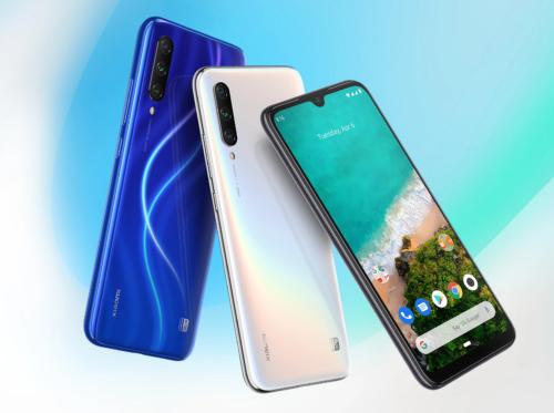 Xiaomi Mi A3 vs Realme 3 Pro specs comparison