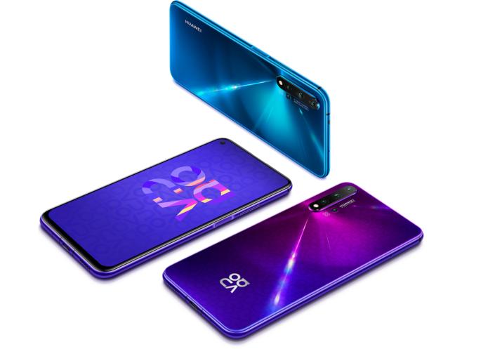 Huawei Nova 5T vs Nova 3: What's changed?