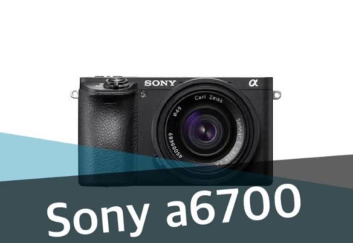 Rumored Specs of Sony A6700 Camera