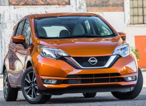 The 2020 Nissan Versa Is Better Than Ever but More Expensive, Too