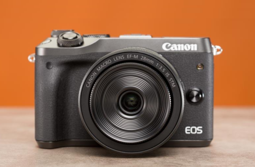 Canon EOS M6 II vs M50 – The 10 main differences
