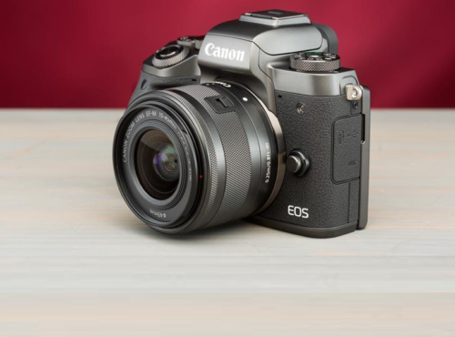 Canon EOS M6 II vs M5 – The 10 main differences
