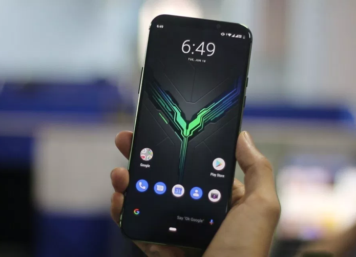 Black Shark 2 Pro Review: A Powerful Gaming Phone With Revolutionary Design