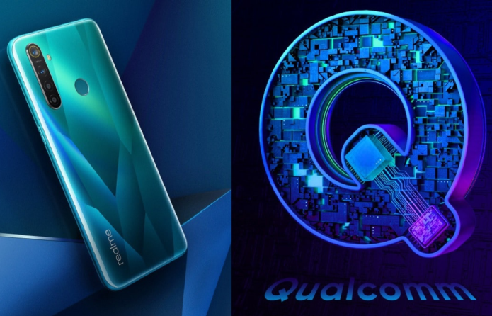 Realme Q Will Come With Snapdragon 712 SoC