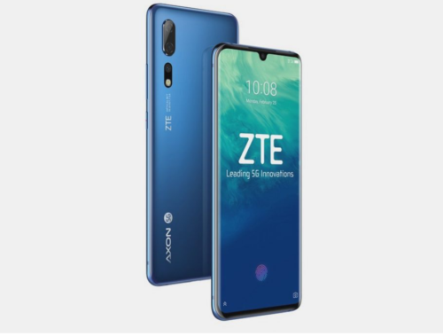 ZTE Axon 10 Pro gets US release: Company takes advantage of Huawei P30's woes