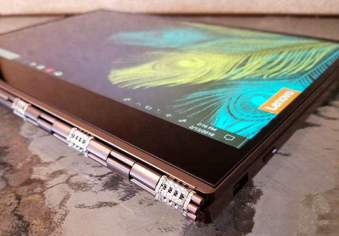 Microsoft previews new 2-in-1 tablet UI for bleeding-edge Windows users