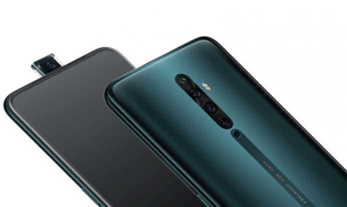 Oppo Reno 2 series launches, boasting 5x hybrid zoom