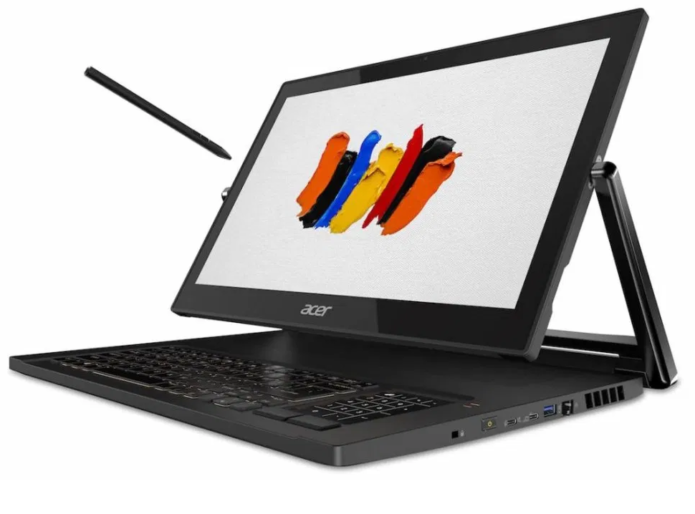 Acer ConceptD 9 (CN917-71) review – the ultimate tool for content creators
