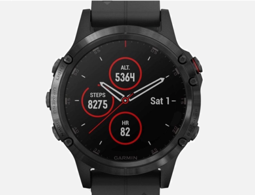 Garmin Fenix 6 series leaks, and there will be five watches to choose from