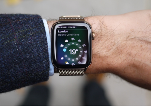 And finally: Apple will temporarily stop listening to your smartwatch chat