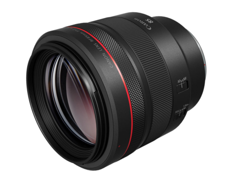 Canon RF 35mm f/1.2L USM Lens to be Announced in 2020