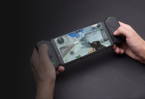 Best gaming phones August: MASSIVE 12GB RAM, Dual 48MP Cameras!