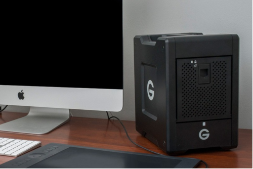 G-Speed Shuttle Master Caddy review: A better SSD Mini workflow?