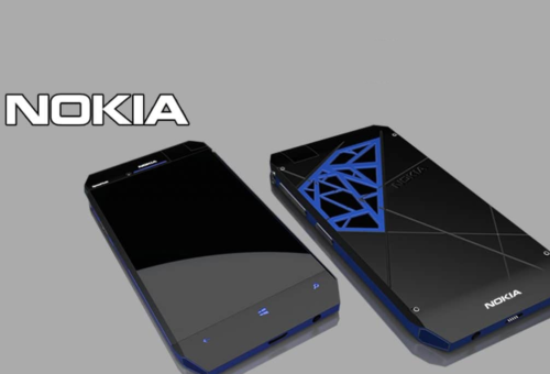 Nokia Maze Max vs Samsung Galaxy Note 10 Plus: 12GB RAM, 8000mAh battery!