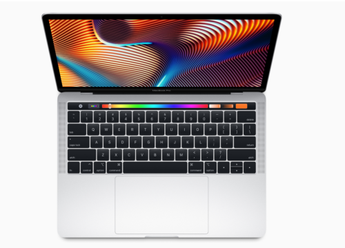 5G MacBooks Rumored to Arrive in 2020