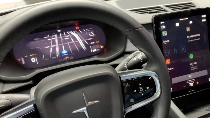 Forget Pixel 4 – Google Soli could revolutionize the car