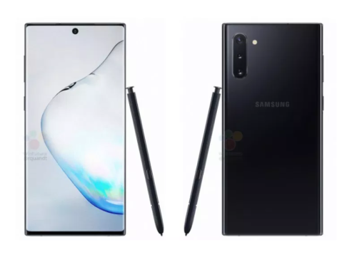 Samsung Galaxy Note10 series: What we know so far