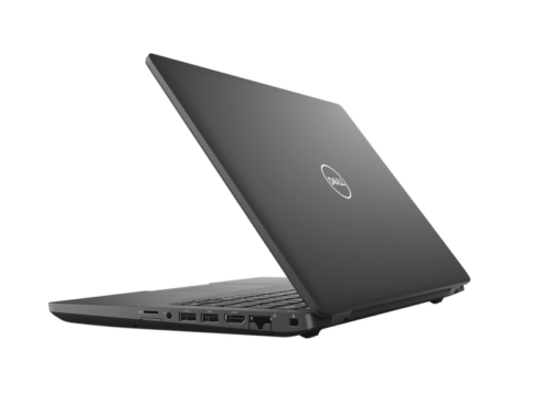 Dell Latitude 5501 review – a light but rigid business device