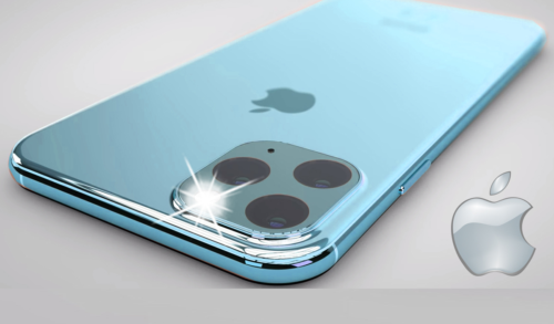 Apple iPhone 12 specs: 8GB RAM, 6.5″ display, Release Date!