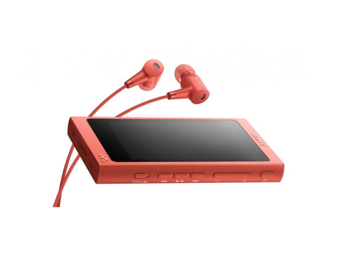 A new Sony Walkman could be on the way with Bluetooth 5.0 and wi-fi