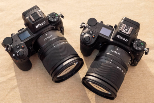 The Best Full Frame Mirrorless Cameras – 2019 edition