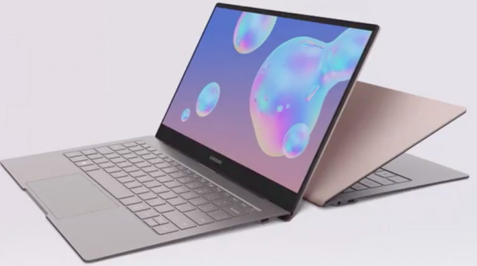 Samsung Galaxy Book S may be the MacBook Air killer Windows 10 needs