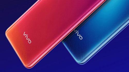 Vivo Z1X will be a Flipkart-exclusive, company confirms