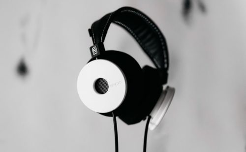 Grado launches limited edition on-ears in 'The White Headphone'