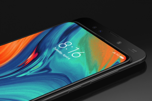 5 Things You Should Know About Xiaomi Mi Mix 5G's 108MP Camera Sensor