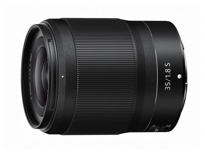 Nikon Z 35mm f1.8 S Review