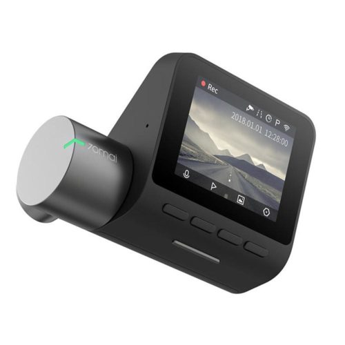 Xiaomi 70Mai Smart Car DVR 2 review